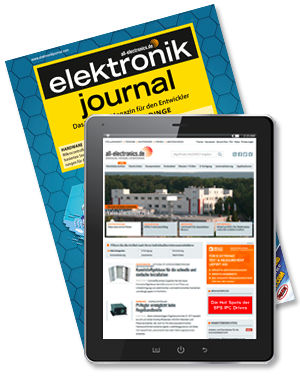elektronik journal